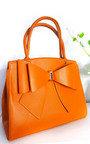 Arabella Bow Detail Handbag Thumbnail