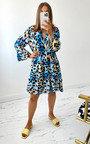 Astrid Midi Dress Thumbnail