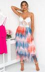 Aurora Layered Net Skirt Thumbnail