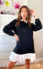 Ava Jumper Shirt Dress Thumbnail