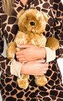 Bear Teddy Bear Hot Water Bottle Thumbnail