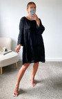 Bebe Mini Dress in Plus Thumbnail
