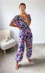 Bella Oversized Jumpsuit Thumbnail
