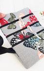Betty Patterned Shoulder Bag Thumbnail