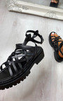 Bexley Strappy Sandals  Thumbnail