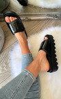 Bibi Chunky Sandals Thumbnail