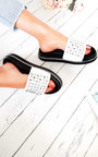 Bindi Studded Chunky Sliders Thumbnail