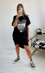 Bindi T-shirt Dress Thumbnail