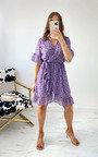 Bixby Wrap Dress Thumbnail