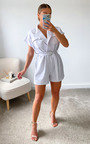 Blair Belted Playsuit Thumbnail