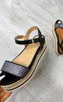 Blondie Sparkle Sandals Thumbnail