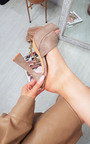 Bonnie Chunky Platform High Heels Thumbnail