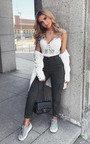 Bonnie Lace Bodysuit Thumbnail
