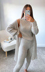 Brie Three Piece Lounge Co-ord  Thumbnail