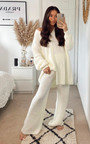 Camilla Knitted Cardigan and Trousers Co-ord Thumbnail