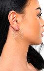 Camille Swirl Earrings  Thumbnail