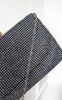 Candice Diamante Clutch Bag Thumbnail