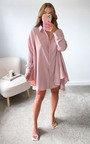 Cate Shirt Dress Thumbnail