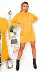 Celine Knitted Jumper Dress Thumbnail
