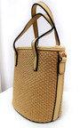 Chelsea Wicker Handbag Thumbnail