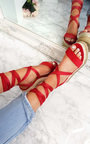Cherri Wedge Sandals Thumbnail
