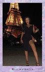 Ciara Bodycon Midi Dress Thumbnail