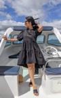 Coco Layered Shift Dress Thumbnail