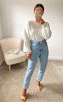 Cora Knitted Jumper Thumbnail