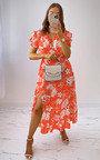 Daisy Printed Dress Thumbnail