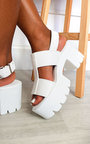 Dala Strappy Platform Sandals  Thumbnail