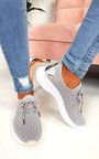 Dale Sporty Mesh Trainers Thumbnail