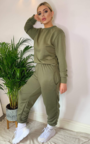 Dani Basic Lounge Co-ord Thumbnail