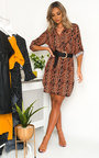 Davina Shirt Dress Thumbnail