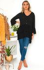 Diana Pleated Shirt Dress Thumbnail