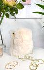 Dills Fluffy Shoulder Bag Thumbnail