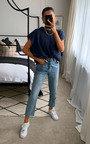 Dionne Sleeveless Knitted Vest Thumbnail