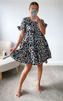 Dolly Tiered Dress  Thumbnail