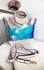 Eilidh Iridescent Handbag Thumbnail