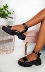 Eilidh Strap Chunky Sandals  Thumbnail