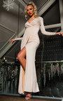 Elegance Evening Maxi Dress Thumbnail