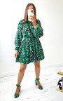 Eliza Smock Dress Thumbnail