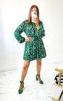 Eliza Smock Dress Thumbnail