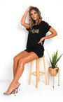 Elizabeth Oversized T-Shirt Dress Thumbnail