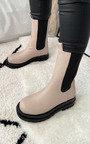 Elsa Biker Boots Thumbnail
