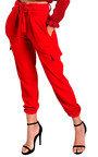Elsbeth Cargo Trousers Thumbnail