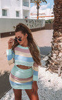 Emmie Stripe Knitted Co-ord Thumbnail