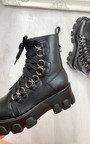 Eva Biker Boots Thumbnail