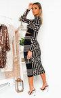 Fabiana High Neck Two Piece Thumbnail