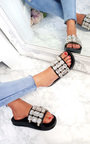 Farah Embellished Sliders Thumbnail
