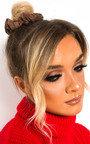 Fifi Corduroy Hair Scrunchie Thumbnail